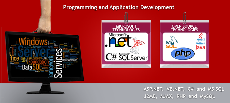 Programming and Application Development