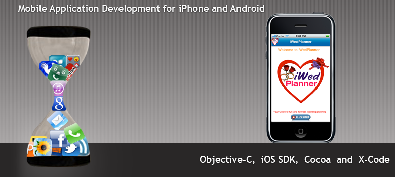 Mobile Application Development for iPhone