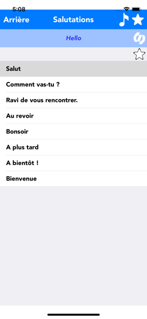 French To English Translator App for iPhone,iPad and Android