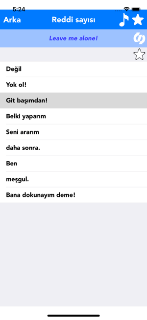 Turkish to English  Translator for iPhone,iPad and Android